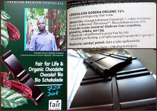 Fota: czekolada 3a kolaz