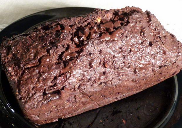 czekoladowe ciasto razowe 10