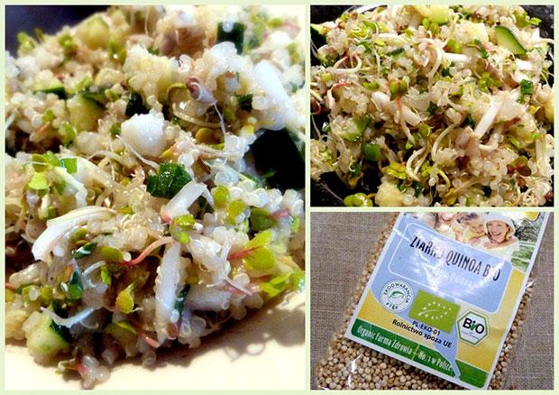 quinoa-kolaz
